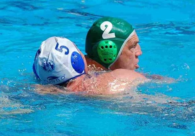 Wasserball unter Coronabedingungen Peter Furmaniak