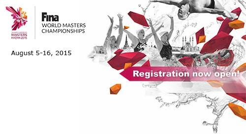 The registration Kazan is now open