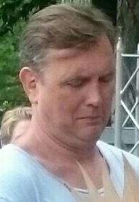 Torschützenkönig Rainer Hoppe