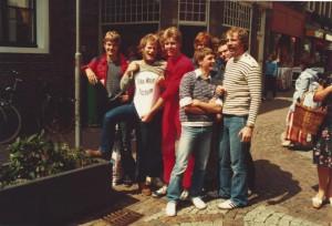 1. Alkmaar
