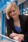 Sportleistungsreferentin im Badischen Schwimm-Verband, Katharina Fischer
