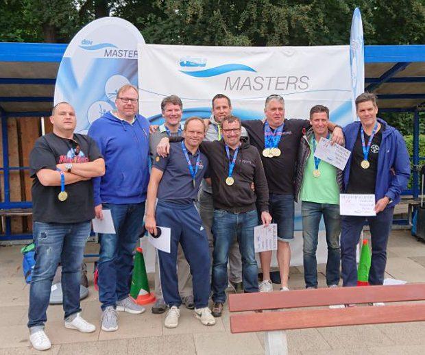WPMD Deutscher Wasserballmeister 2019