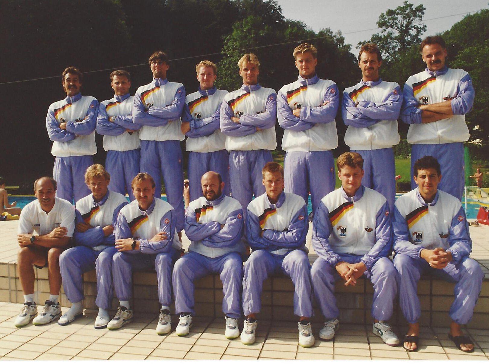 Olympia 1992