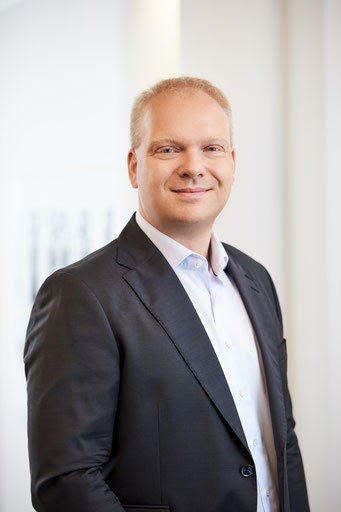 Lars Delberg neuer 1. Vorsitzender im ASCD