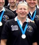 Joachim Jogi Hagemann ist verstorben